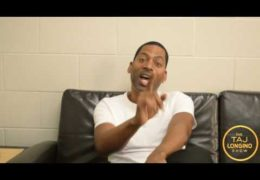 Interview with Tony Rock