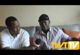 Interview with Comedian Joe Torry
