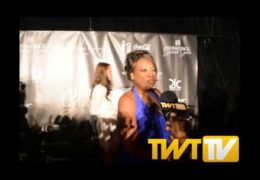 Interview with Star Jones