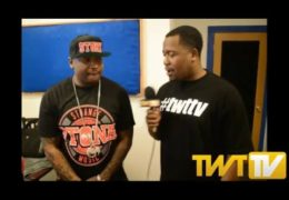 Interview Stevie Stone