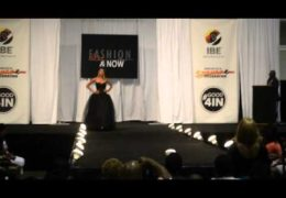 2014 INDIANA BLACK EXPO FASHION SHOW