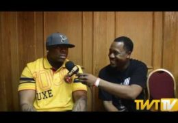 Interview with KCANE MARKCO