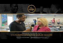 Interview with Indiana State Representative Karlee Macer