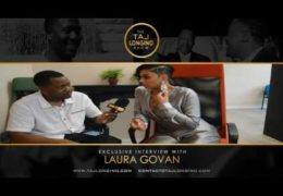 Interview with Laura Govan