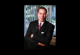 Interview with Michael Grant president of the National Bank Association