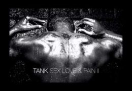 Interview with R&B singer Tank part 1