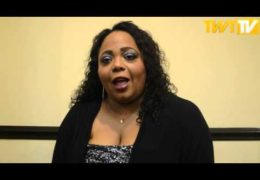 Interview with Cocoa Brown