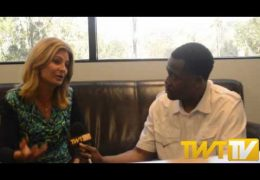 """LISA BLOOM SPEAKS ON BILL COSBY SAYS """"HE'S NOT DENYING IT"""""""