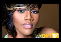 Interview with Kelly Price