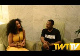 Interview with Claudette Ortiz part 3