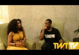 Interview Claudette Ortiz part 4