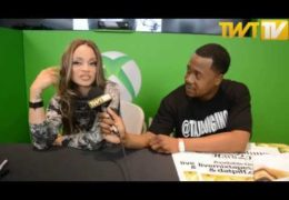Interview with Charli Baltimore