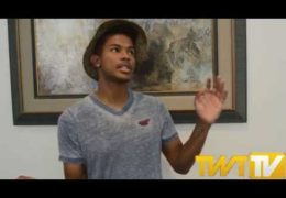 Interview with Trevor Jackson