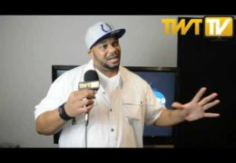 Gospel Artist Dale Interview part 2