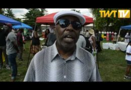 MR GAINS BLACK BUSINESS BLOCK PARTY
