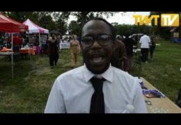 LAMAR DAVIS BLACK BUSINESS BLOCK PARTY