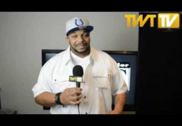 Gospel Artist Dale part 1 interview