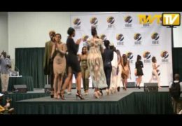 2016 INDIANA BLACK EXPO FASHION SHOW PT2