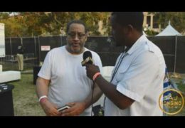 Interview with Michael Eric Dyson