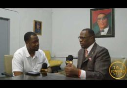 Minister Tony Muhammad speaks on Malcom X, Donald Trump, Police Brutality part 2