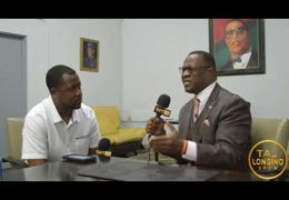 Minister Tony Muhammad talks the CDC, Pharmaceutical industry and the 1986 Vaccine Injury Act