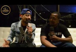 J Holiday talks Music Career, Sports, Colin Kaepernick and more