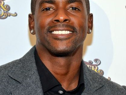 Interview with Actor/Singer Keith Robinson