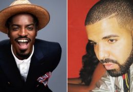 DJ Critical Hype Plans Mashup Mixtapes With Drake and Andre 3000
