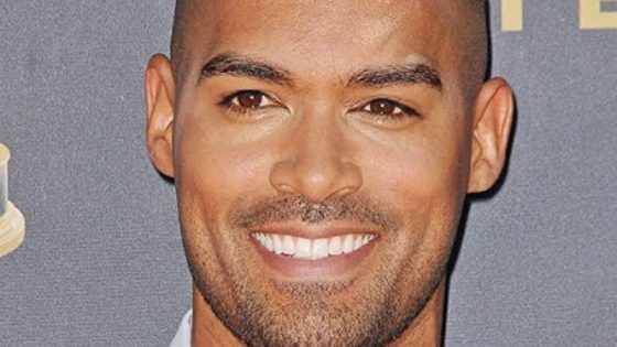 Interview with Days of our lives Actor Lamon Archey